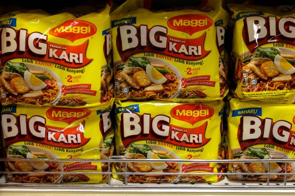 Maggi Big Kari