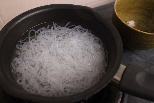 簡化版築前煮做法7