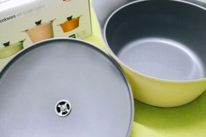 韓國NEOFLAM陶瓷塗層不粘鍋